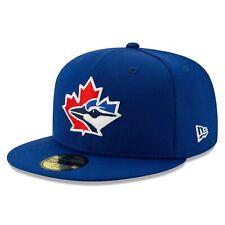 Мужские Торонто Блю Джейс новой эры королевский 2021 подачи практики 59 Fifty установлены шапка