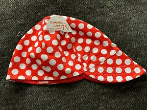 1 Comeaux Cap, Reversible Welding Cap Size 7 5/8 (pick the one you want)