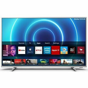 "Philips 50PUS7555/12 50"" 4K Ultra Smart LED TV"