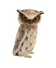 Hansa 6767 Owl 10 3/16in - Stuffed Toy Gift Handicraft