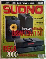 SUONO N. 327 DICEMBRE 2000