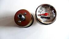 Vespa Tacho 120Km/h 48mm Vespa V50, 50N, 90 (V-662