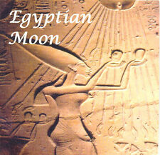Egyptian Moon (Ross Aubrey) Llafeht Publishing