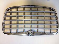 2009 Chrysler 300 Chrome grill