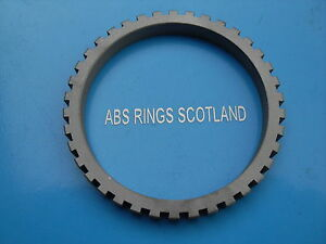 ABS RELUCTOR RING FOR PROTON SAVVY FRONT