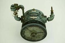 Vtg Gast Mfg Corp 1550 V16b Rotary Vane Air Compressorvacuum Pump Usa