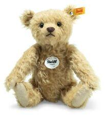 Steiff 'James' Teddy Bear - classic mohair jointed collectable - 000362
