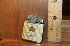 Vintage Symbol Japan Lighter For Parts or Repairs