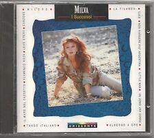 MILVA - I successi - CD 1995 SIGILLATO SEALED