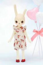 Petworks Usagii 20cm rabbit bunny figure Usaggie Nude #n04 IN STOCK