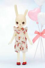 Petworks Usagii 20cm rabbit bunny figure Usaggie Nude #n04 IN STOCK
