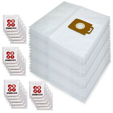paquet de 5 sacs aspirateur Nilfisk référence 820 950 00