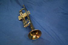 H. N. White Co. Cleveland King Liberty Trumpet
