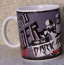 Jumbo Coffee Mug Star Wars Darth Vader Dark Side NEW 24 ounce cup with gift box