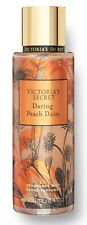 Victoria's Secret New! DARING PEACH DAISY Fragrance Mist 250ml