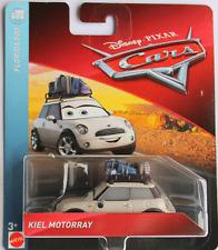 CARS 3 - KIEL MOTORRAY - Mattel Disney Pixar