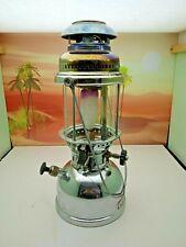 Vintage Geniol  350 CP German Pressure Lantern Coleman Type Keroseene Optimus