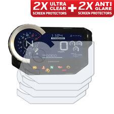 Honda CB1000R 2018+ Protecteur d'écran: 2 x Transparent & 2 x Anti-Reflet
