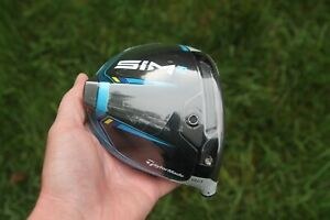 NEW Tour Issue TaylorMade SIM 2 SIM2 8 Driver Head (TOUR ONLY CLUB)