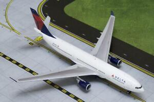 Delta Airbus A330-200 N860NW Gemini Jets G2DAL332 Scale 1:200
