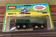 BRIO Wooden Thomas Train D261 The Diesel! NIB! Hard To Get In US!