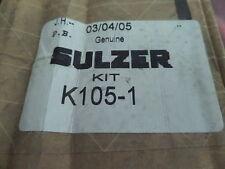Sulzer Kit, K105-1