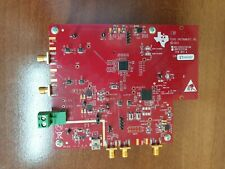 Adc16dx370evm Texas Instruments Evaluation Board