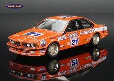 BMW 635 CSi Gr.A Schnitzer Bathurst 1000 1985 Cecotto/Ravaglia, Spark Model 1:43