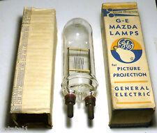 Ampoule de projection 1000 watts utilisée dans les balises de route aérienne WW2