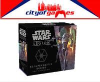 Star Wars Legion B2 Super Battle Droids Unit Expansion Pre Order
