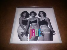 Jade 'Jade To The Max' CD w/ Booklet & Slim Case
