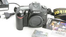 Nikon D90  D-90 DSLR Kamera, Auslösungen/ shutter count 51275