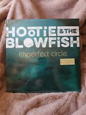 Hootie and the Blowfish - Imperfect Circle - New and sealed Vinyl LP