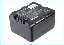 UK Batteria per Panasonic HDC-SD800 VW-VBN130 VW-VBN130E 7.4 V ROHS