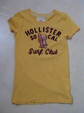 Hollister Top / T-shirt / Holister SoCal Surf Club / Soft! / Size M / BNWOT