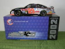 KEVIN HARVICK # 29 GM Goodwrench Service /  On A Roll 2002   1:24