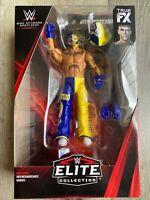 WWE Mattel Rey Mysterio Network Spotlight Exclusive Elite Series Figure