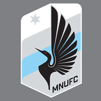 Minnesota United FC Vinyl Sticker / Decal *MLS *Soccer *Western *MN Twin Cities*