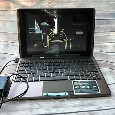 ASUS Eee Pad Transformer TF101 32GB, Wi-Fi, 10.1in  Keyboard Docking Station