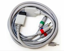 Wii / WiiU AV HD Component Cable - Old Skool