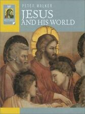 Jesus and His World (IVP Histories), Walker, Peter, Walker, P. W. L., Good Book