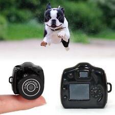 Mini Camera Camcorder Video Recorder DVR Spy Hidden Web cam HD Webcam