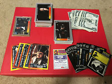 Batman Returns Cards 1992,  cards & stickers, Gotham $ and more