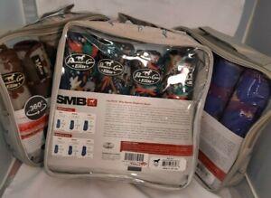 Professionals Choice SMB VenTECH Elite 4-pack Leg Boots