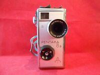 Pentacon 8mm Schmalfilmkamera Pentaka8b Biotar 2/12,5  Carl Zeiss Jena