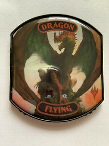 Ultra Pro - Relic Tokens: Eternal Collection - Dragon X1