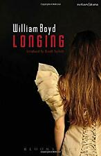 Longing by Boyd, William