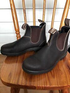 Blundstone 500 Original Boots