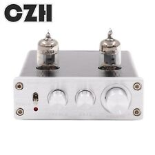 TUBE PREAMP STEREO HIFI AUDIO VALVE 6J1 Preamplifier Improving Sound Quality