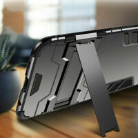 Armour Shockproof Hybrid Cover Case For Samsung Galaxy S9 /S10e /S10/S10+/ Plus